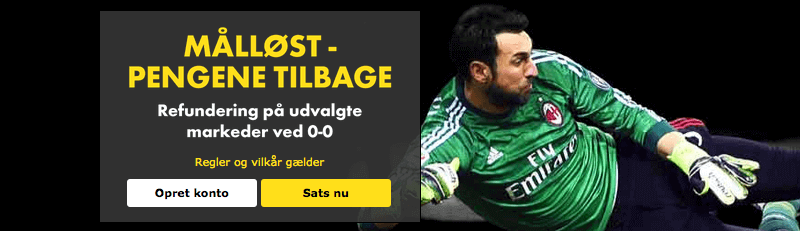 Promotions ved bet365 sport