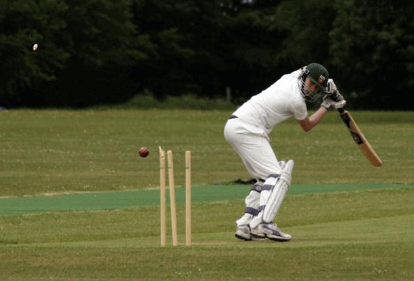 Cricket-odds-forklaring