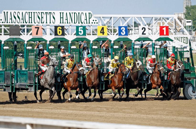 Hestevæddeløb-forklaring