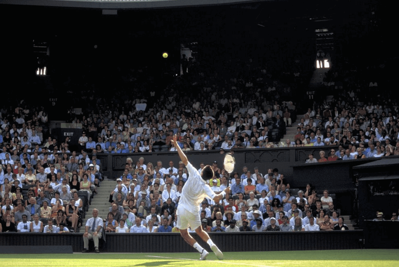 Tennis odds explication