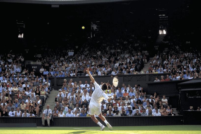 Tennis-odds-forklaring