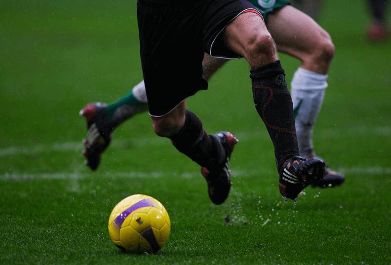 cotes de football expliqué