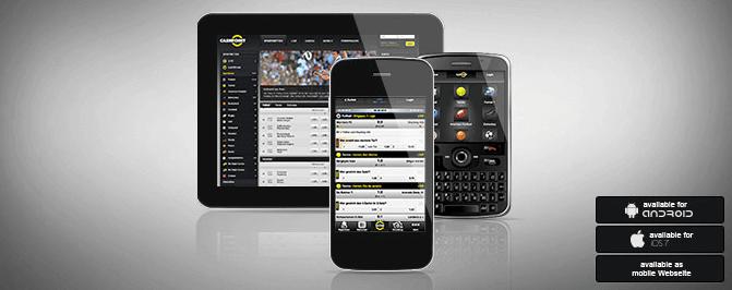 Spil på Cashpoint mobil og tablet