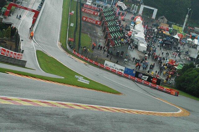 Formel 1 odds på næste løb