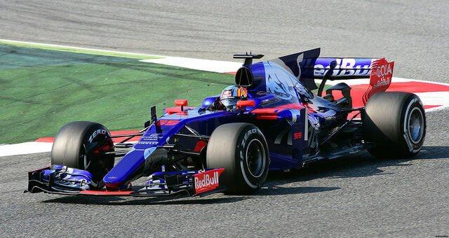 Formel 1 Guide