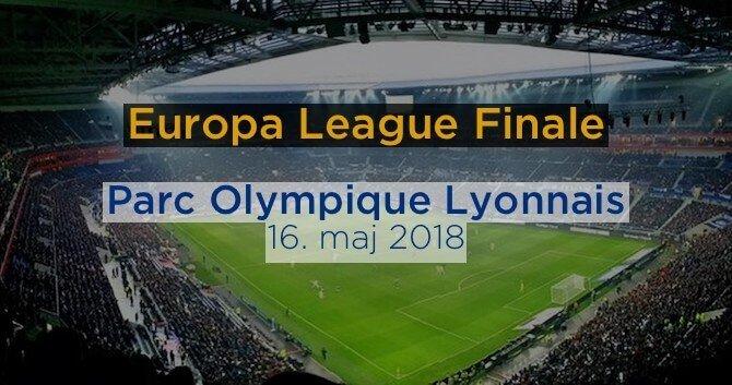 Europa League 2017/2018