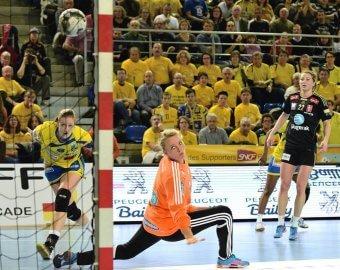 Sandra Toft for Danmark