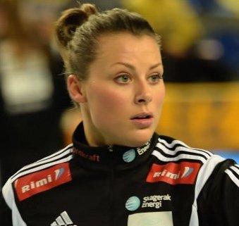 Nora Mørk