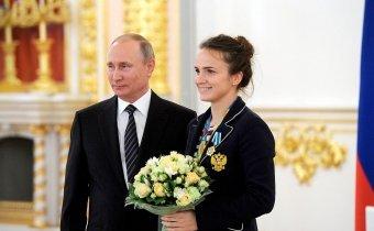 Putin og co. skal til Håndbold VM for kvinder