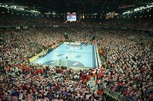 Håndbold EM finale