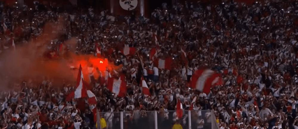 Peru Fodbold
