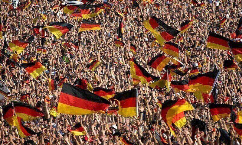 Vinder Tyskland VM igen