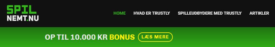 Spilnemt bonusser