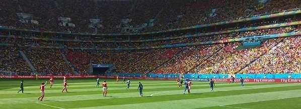 EM stadions